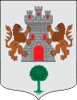 Escudo de Elorrio