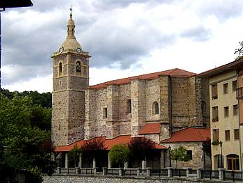 Lazkao-Lazcano